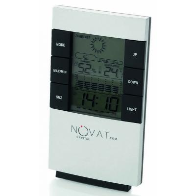 Image of Como desk weather station