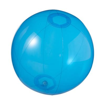 Image of Ibiza transparent beach ball