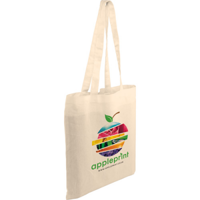 Image of Kingsbridge 5oz Cotton Tote Bag