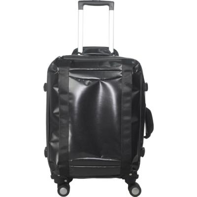 Image of PVC trolley case