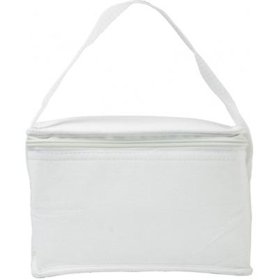 Image of Nonwoven small cooler bag.