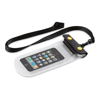 Image of iPhoneÃ'® waterproof pouch