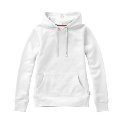 Image of Alley hooded Sweater
