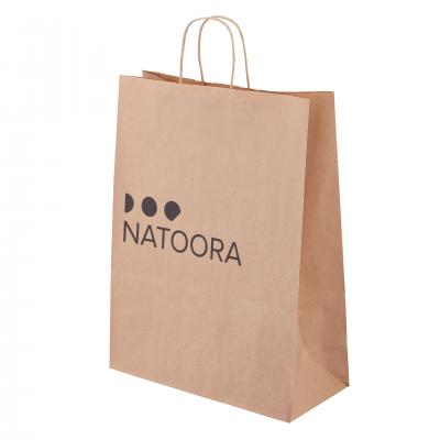 Image of Large Carrier Bag Digital Print